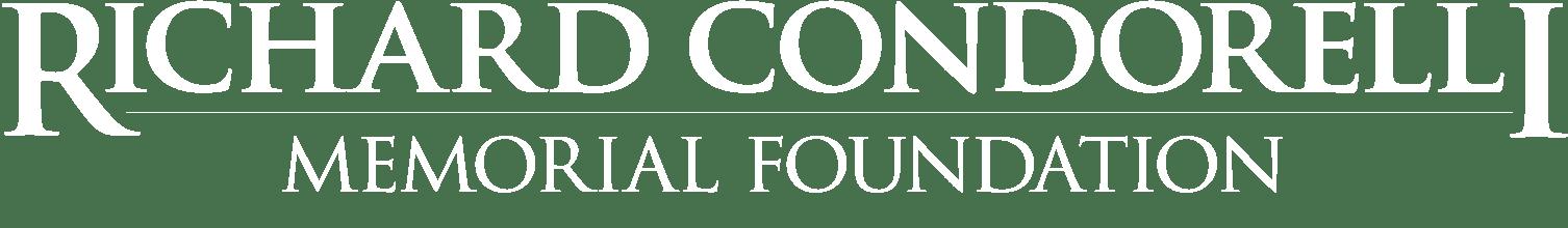 Richard Condorelli Memorial Foundation
