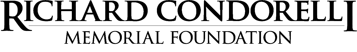 Richard Condorelli Memorial Foundation